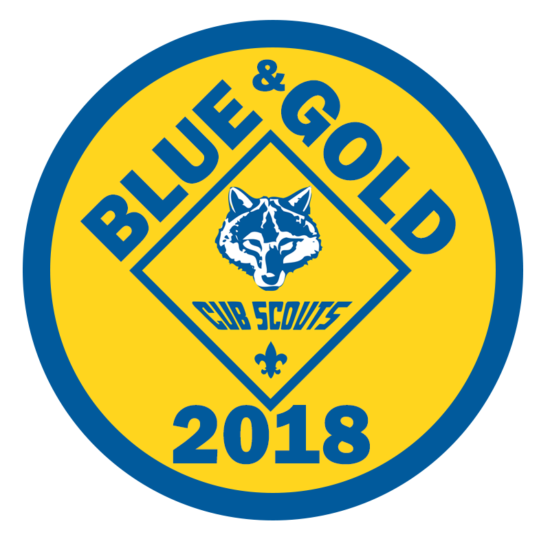 2018 Blue and Gold Banquet