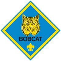 cub scouts bobcat badge